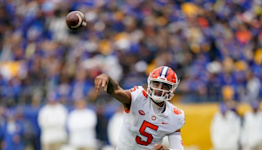 How much change will Clemson consider? Door open for QB debate after latest loss