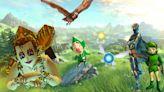 Link Has Never Been Zelda's Only Hero