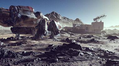 《星際戰場》將於 2022 年 11 月 11 日登陸 Xbox Series X/S 和 PC