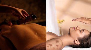微解封身體鬆起來!Spa推「舒心減壓」療程釋放你的硬叩叩 - 自由電子報iStyle時尚美妝頻道