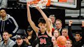 Chet Holmgren, consensus No. 1 men's college basketball recruit, selects Gonzaga