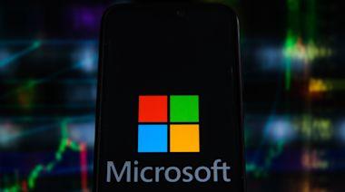 〈財報〉微軟Q4獲利大增 Q1財測樂觀 抵銷設備廠Windows授權營收下滑衝擊