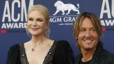 Here's what Keith Urban really thinks about Nicole Kidman's love scenes