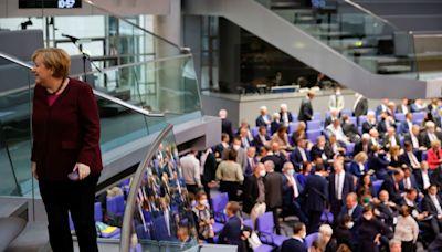 後默克爾時代|德國新一屆國會召開 默克爾時代正式落幕 - 晴報 - 時事 - 要聞
