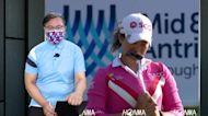 Golf101週報》奧運高球首面獎牌首面獎牌!潘政琮不輕言放棄勇奪銅牌