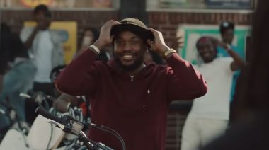 ... List: Rapper Meek Mill makes major acting debut in 'Charm City Kings,' Selena Gomez shines in Woody Allen's 'A Rainy...