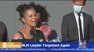 Black Lives Matter Leader's Home Swatted Again