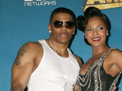 Does Ashanti Want That Old Thing Back With Nelly?
