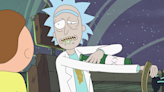 Rick and Morty Producer Talks the Difficulties in Growing Rick as a Character