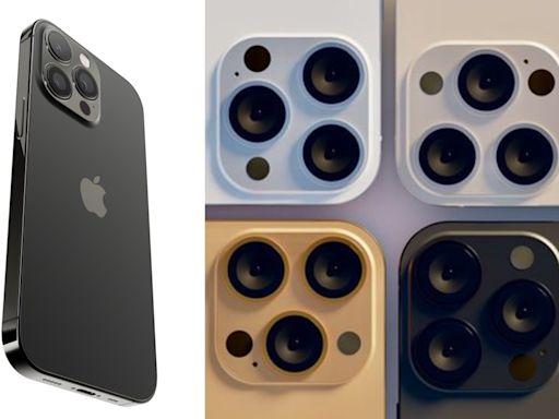 終於來了! iPhone 13 網傳將於 9 月 14 日發布 - ezone.hk - 科技焦點 - iPhone
