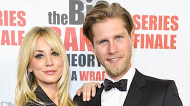 Kaley Cuoco and Karl Cook moved in together 2 years after they got married. Here's a timeline of their relationship.