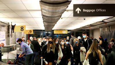As America reopens, airlines hunger to reclaim transatlantic cash