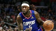 Shannon Sharpe: LeBron's Lakers addition of Montrezl Harrell outshines Clippers offseason moves | UNDISPUTED