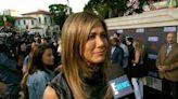 "Jennifer Aniston Admits She's a ""Closeted Hair Dresser"" - E! Online"