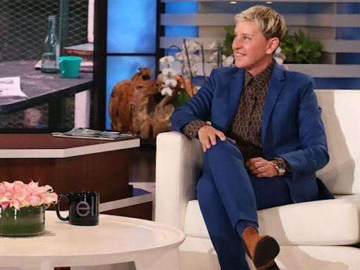 Ellen DeGeneres' Exit Comes After Years of Daytime Ratings Declines