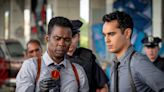'Spiral' ending: Max Minghella discusses his 'wide-eyed' cop, the horrors he 'Saw' (spoilers!)