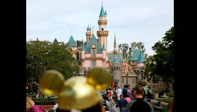 Disneyland tickets go on sale next week. Here's what to know about park's new system