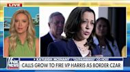 McEnany: Border disaster is why Kamala Harris has lowest VP approval in 50 year