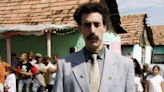 'Borat 2' special with new footage coming to Amazon — watch the trailer