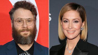 Neighbors Stars Rose Byrne and Seth Rogen Reuniting for Apple TV+ Comedy Series, Platonic