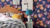 Redesign your room with Walmart's Flower Home collection by Drew Barrymore