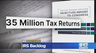 Still Waiting For Your Tax Refund? IRS Backlog Has Grown To 35 Million Returns