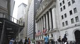 Stock market news live updates: Stocks shake off Evergrande blues as traders digest Fed decision