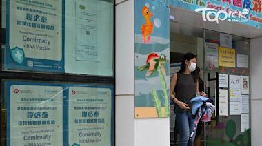 【新冠疫苗】本地接種首劑疫苗人口逾340萬 達5成接種率 - 香港經濟日報 - TOPick - 新聞 - 社會