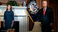 McConnell muscled through a historic SCOTUS confirmation that may have destroyed bipartisan process