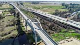 Dianne Feinstein, Alex Padilla urge California Democrats to spend on high-speed rail