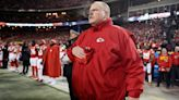 Andy Reid Further Comments On Crash Involving His Son