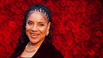 Actress Phylicia Rashad returns to Howard University as fine arts dean. 'Welcome home'