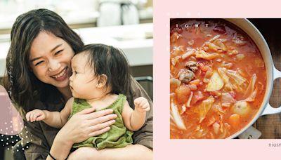 如何減輕「準備副食品」的負擔?林姓主婦這一招讓寶寶提早跟大人一起共餐、減少挑食   生活發現   妞新聞 niusnews