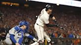 Last call for Giants: Flores rung up, super SF season ends