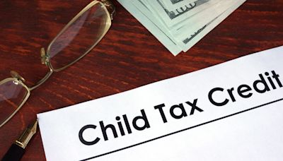 Why some eligible families aren't getting Child Tax Credit payments