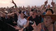 Rhode Island gears up for Newport Folk Festival