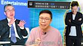 陳志雲突破TVB改革盲腸 向黎瑞剛獻計:撤換最高管理層   蘋果日報