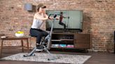 Get a huge discount on this upright squat rowing machine for Amazon Prime Day 2021