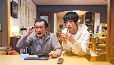 吉田鋼太郎怕毀《光之老爸》形象 1天超過5次狂搜評論