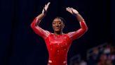 美國體操聯盟:拜爾絲再退出地板運動