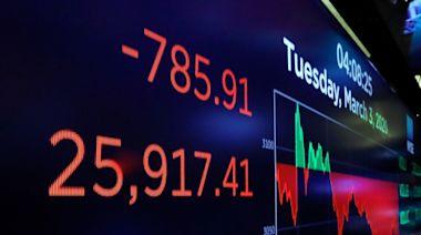 Delta病毒襲美國恐釀股災 投資專家:現在是賣出好時機 | 全球 | NOWnews今日新聞