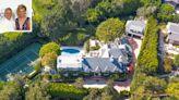 Ellen DeGeneres and Portia de Rossi List Their Sprawling Beverly Hills Estate for $53.5 Million
