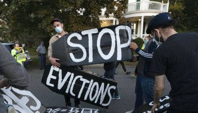 Millions of renters face eviction and homelessness: 3 essential reads about the CDC's expiring moratorium
