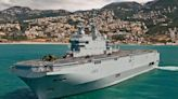 How France Almost Sold Russia Two Powerful Aircraft Carriers