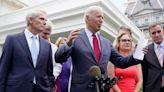 'We have deal': Biden, bipartisan senators reach agreement on infrastructure plan