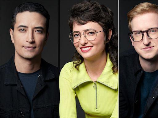 Meet the 3 new Saturday Night Live cast members joining season 47
