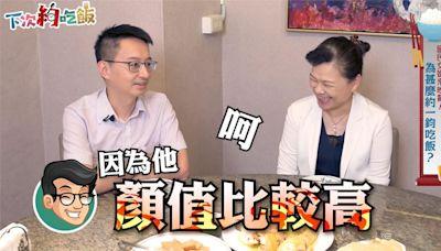 影/羅一鈞自曝被誤認成呱吉 王美花笑到如「丈母娘」