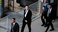 Elon Musk faces day two of questioning in SolarCity trial