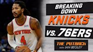 Breaking down Knicks vs Sixers, what went wrong vs Magic   The Putback with Ian Begley