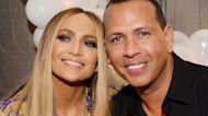 Alex Rodriguez Rents Hampton Mansion 1 Mile Away From Ex Jennifer Lopez's House (Reports)